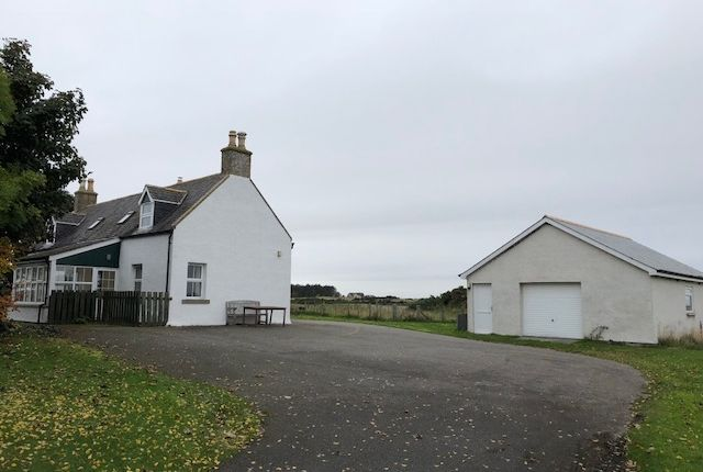 Thumbnail Cottage to rent in Tarrel Cottage Portmahomack, Tain