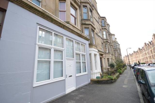 Thumbnail Studio to rent in Temple Park Crescent, Edinburgh