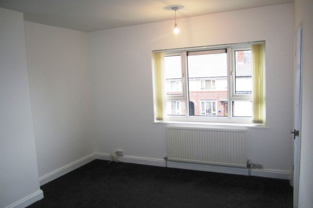 Bedroom 1 of Wordsworth Close, Sheffield S5