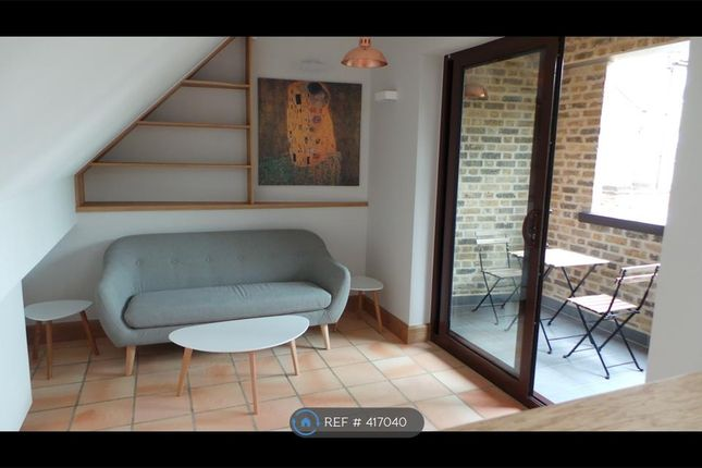 Thumbnail End terrace house to rent in Osier Street, London