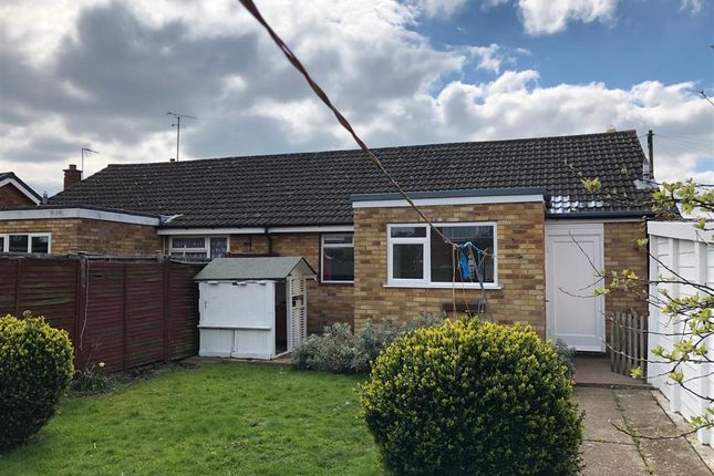 Thumbnail Bungalow to rent in Teesdale Road, Grantham