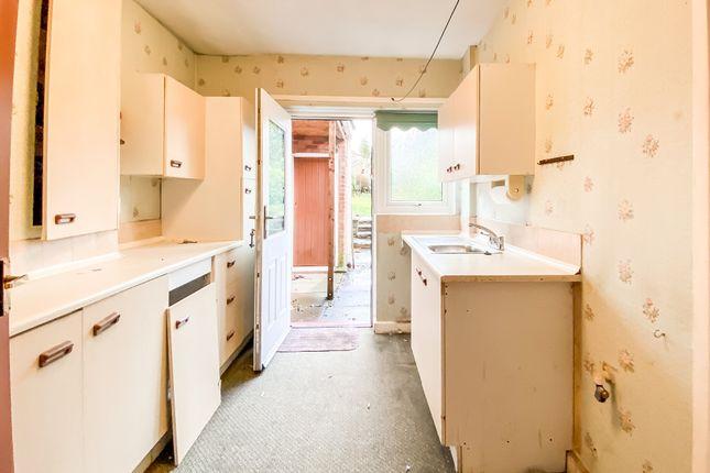 Kitchen of Clark Street, Bell Green, Coventry CV6