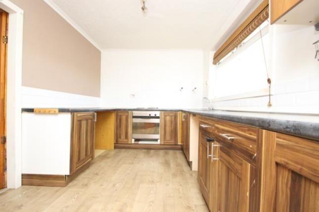 Kitchen of Chapelhill Mount, Ardrossan, North Ayrshire KA22