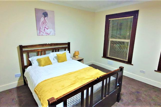 Thumbnail Terraced house to rent in Seventh Avenue, Manor Park, London