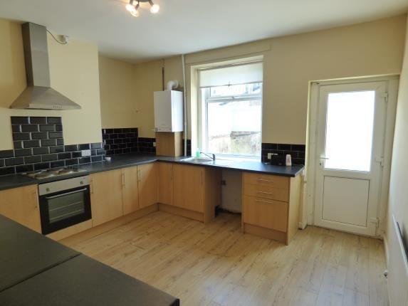 Kitchen Diner of Ingham Street, Padiham, Burnley, Lancashire BB12