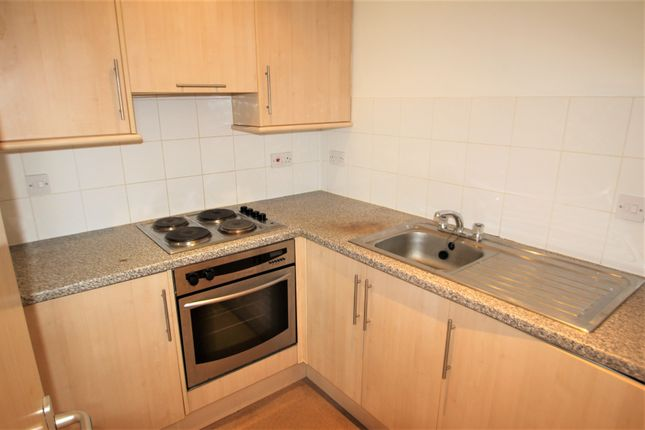 Kitchen of Regent Street, City Centre, Plymouth PL4