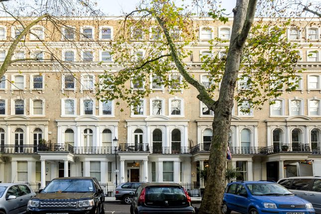 Thumbnail Flat for sale in 8-9 Beaufort Gardens, Knightsbridge, London