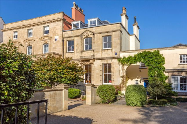 Terraced house for sale in Clifton Down Road, Clifton, Bristol