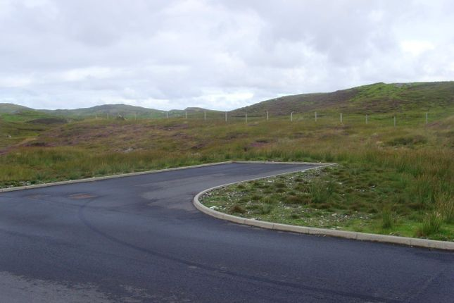 Thumbnail Light industrial for sale in Land At Habost, South Lochs, Isle Of Lewis
