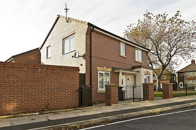 Thumbnail Detached house for sale in Harris Drive, Bootle, Merseyside