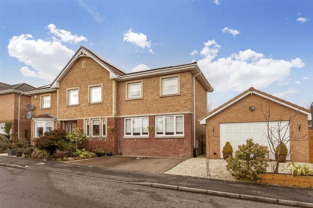 Thumbnail Property for sale in Vardon Green, Deer Park, Livingston