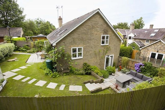 Semi-detached house for sale in Westmill, Buntingford