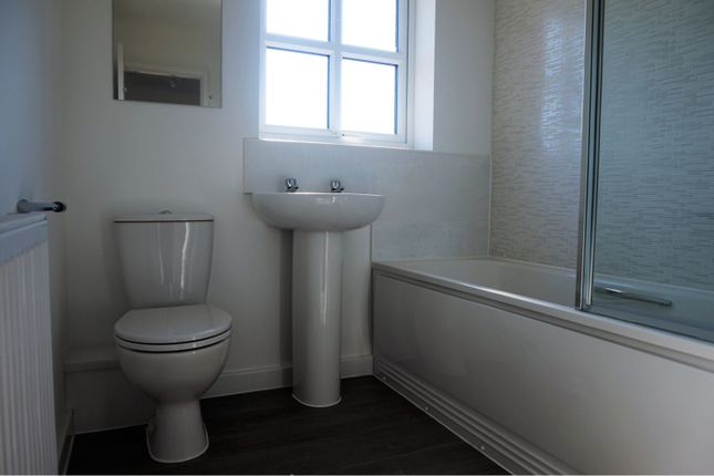 Family Bathroom of 7 Downy Close, Cottam, Preston PR4