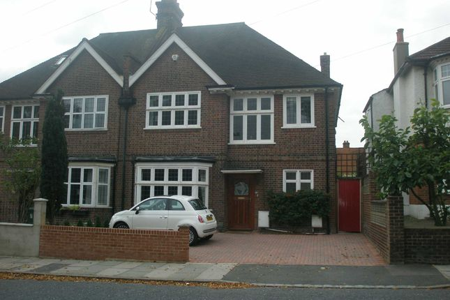 Thumbnail Semi-detached house to rent in London Lane, Bromley