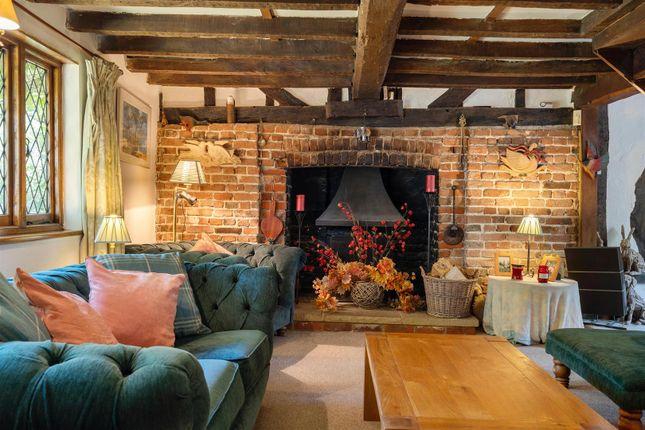 Old Plough Cottage_22 Flash