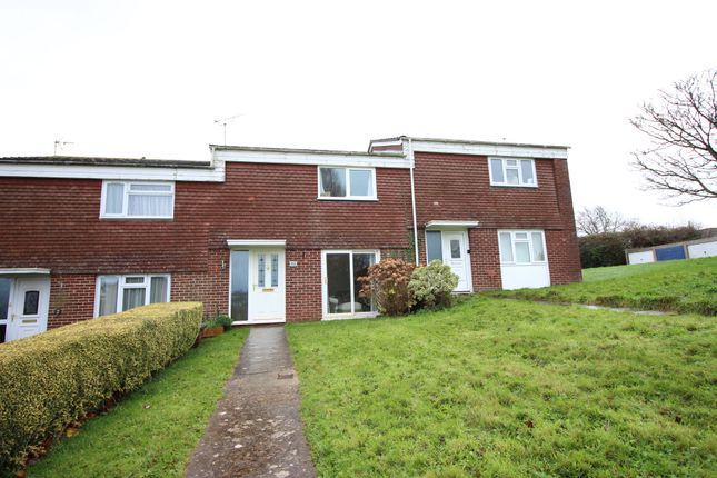 Thumbnail Terraced house for sale in Wallace Avenue, Shiphay, Torquay