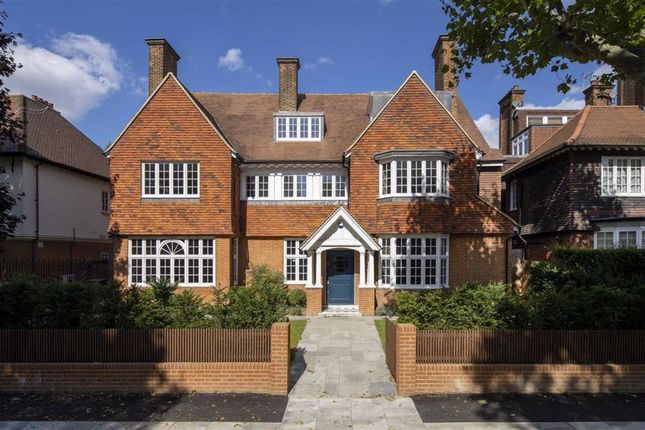 Thumbnail Property to rent in Elsworthy Road, Primrose Hill, London