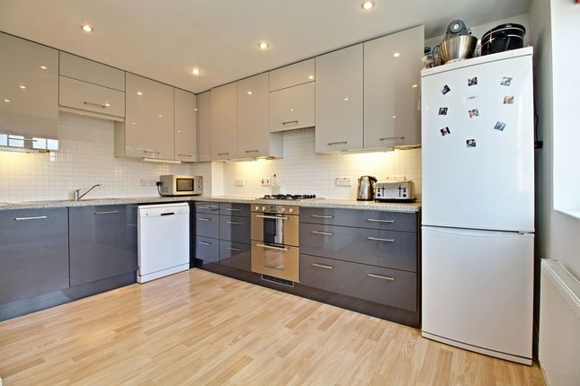Kitchen of Richards Field, Chineham, Basingstoke RG24