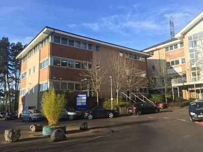 Thumbnail Office to let in Ground Floor Offices, Columbus House, Greenmeadow Springs, Cardiff