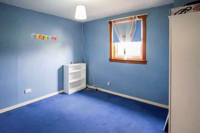 Bedroom Three of Findcastle Terrace, Dundee DD4