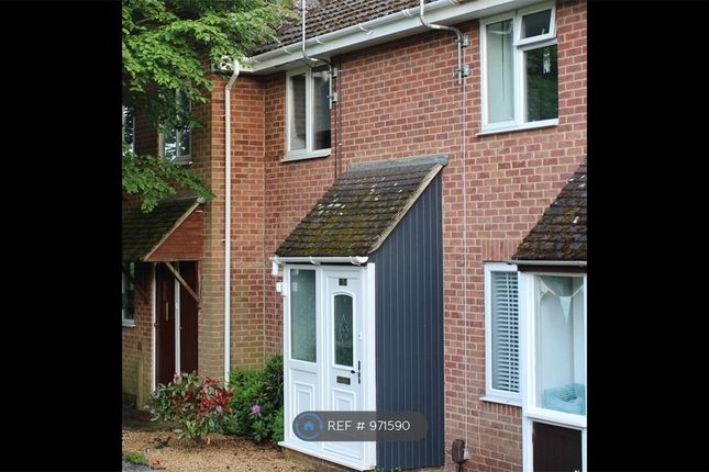 2 bed terraced house to rent in Ambleside, Botley, Southampton SO30