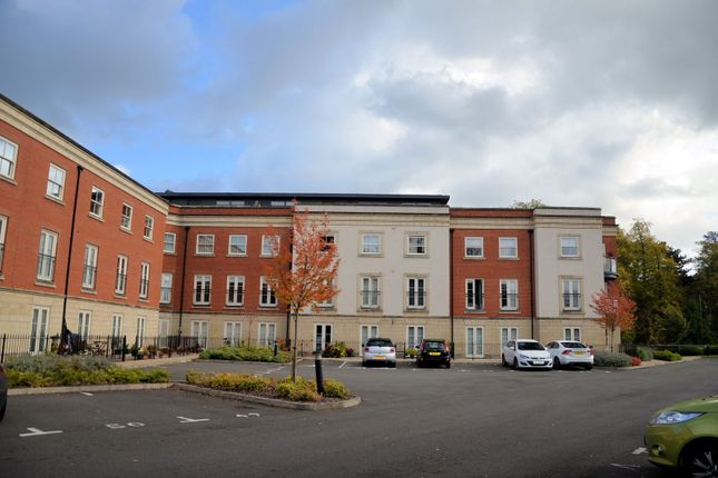 Thumbnail Flat for sale in Royal Mews, Ashby-De-La-Zouch
