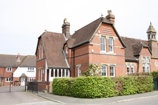 Thumbnail Semi-detached house to rent in Eton Place, The Moor, Hawkhurst, Cranbrook