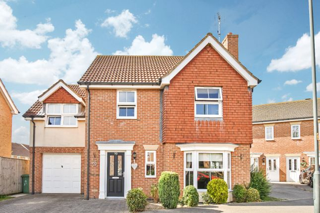 4 bed detached house for sale in Brocklesby Avenue, Immingham DN40