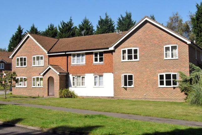 Thumbnail Flat to rent in Houlton Court, Bagshot