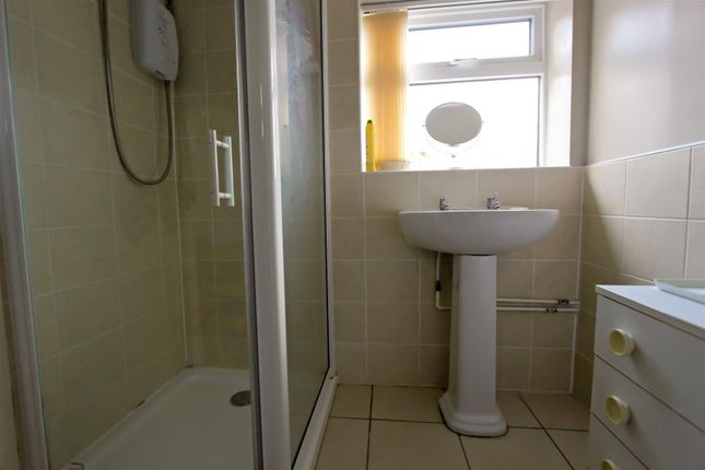 Shower Room of Ferriman Road, Spaldwick, Huntingdon PE28