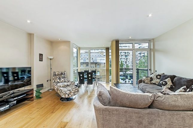 2 bed flat for sale in Hepworth Court, Grosvenor Waterside, Chelsea