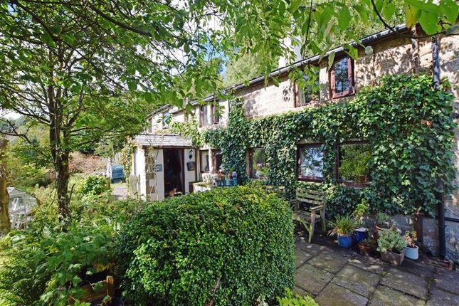 Thumbnail Semi-detached house for sale in Castle Lane, Todmorden