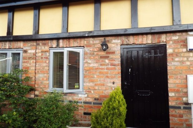 Thumbnail Property to rent in Lodge Court, Lincoln