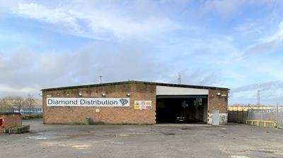 Thumbnail Light industrial to let in Unit B, Croydon Airport Industrial Estate, 16 Lysander Road, Croydon, Surrey