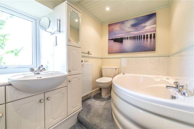 House Bathroom of Moor Top, Otley, West Yorkshire LS21