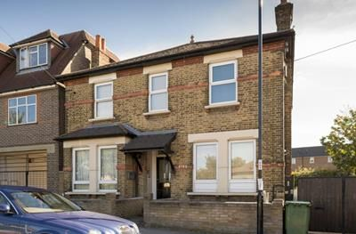 Thumbnail Commercial property for sale in 1 Benson Road, Croydon, Surrey