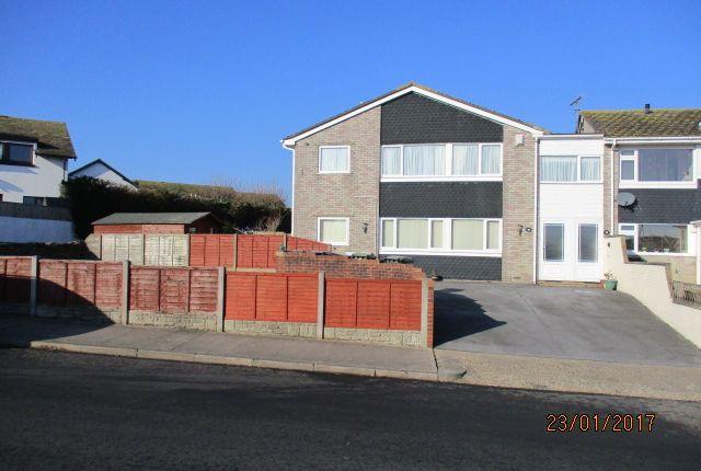 Thumbnail Flat to rent in Northfields Lane, Brixham