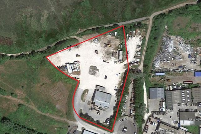 Light industrial for sale in Crofty Industrial Estate, Penclawdd