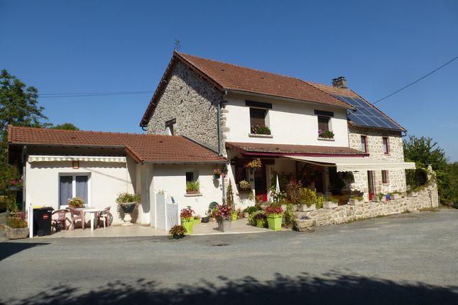 Thumbnail Villa for sale in Noth, Creuse, Nouvelle-Aquitaine
