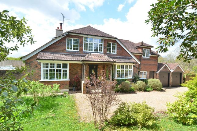 Thumbnail Detached house for sale in Seddlescombe, Battle, East Sussex