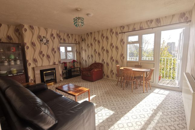 Living Room of Granby Street, Devonport, Plymouth PL1