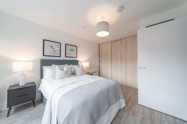 Brookplace-36 of One Bed Apartment @ Brook Place, Summerfield Street, Sheffield S11