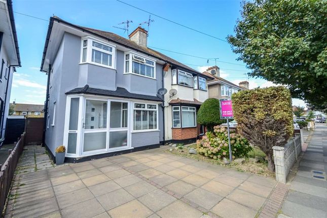 Pentland Avenue, Shoeburyness, Southend-On-Sea SS3