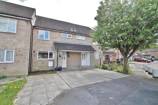 2 bed terraced house to rent in Bernstien Road, Basingstoke
