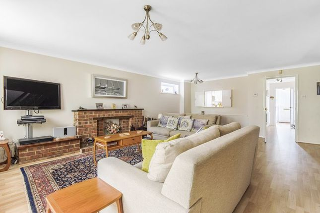 Thumbnail Detached house for sale in St. Margarets Avenue, Sidcup