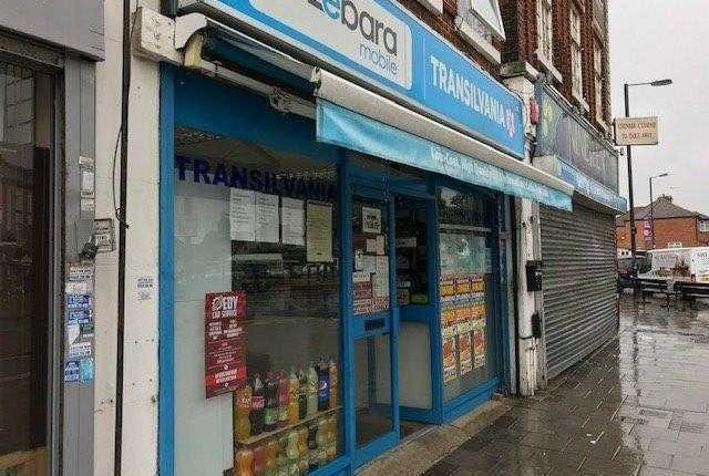 Thumbnail Retail premises to let in North Parade, Mollison Way, Edgware, Greater London