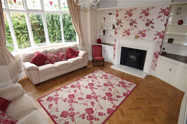 Thumbnail Semi-detached house for sale in Field House Lane, Durham