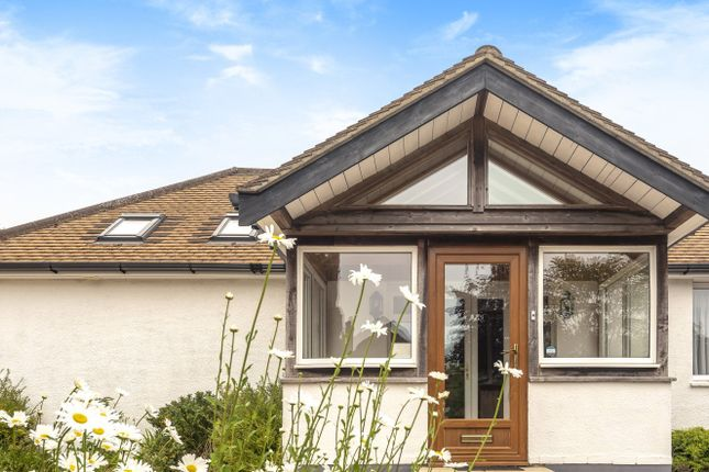 Thumbnail Detached bungalow for sale in Swanwick Lane, Swanwick