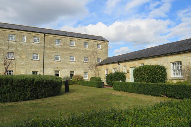 Thumbnail Flat for sale in St Georges Court, Semington, Trowbridge