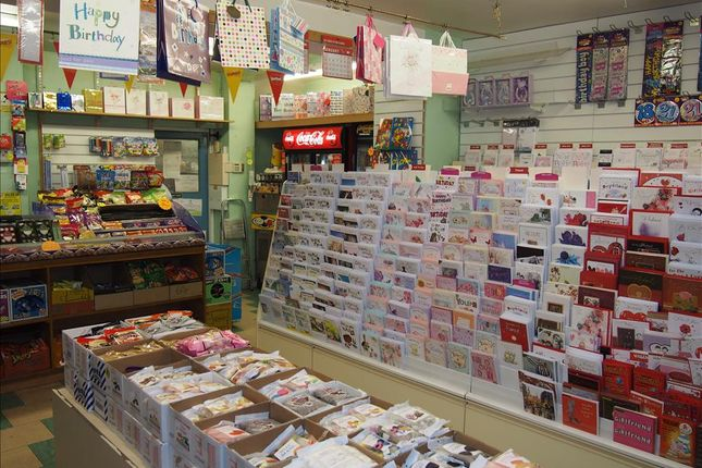 Retail premises for sale in Newsagents HU9, East Yorkshire